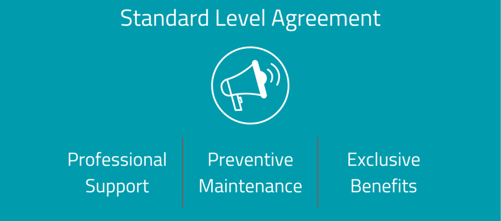 Standard Level Agreement